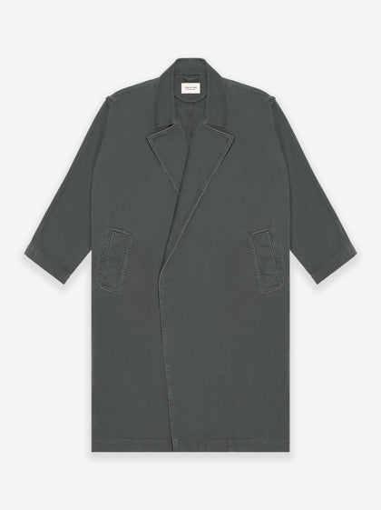 Canvas Trenchcoat - Fear of God