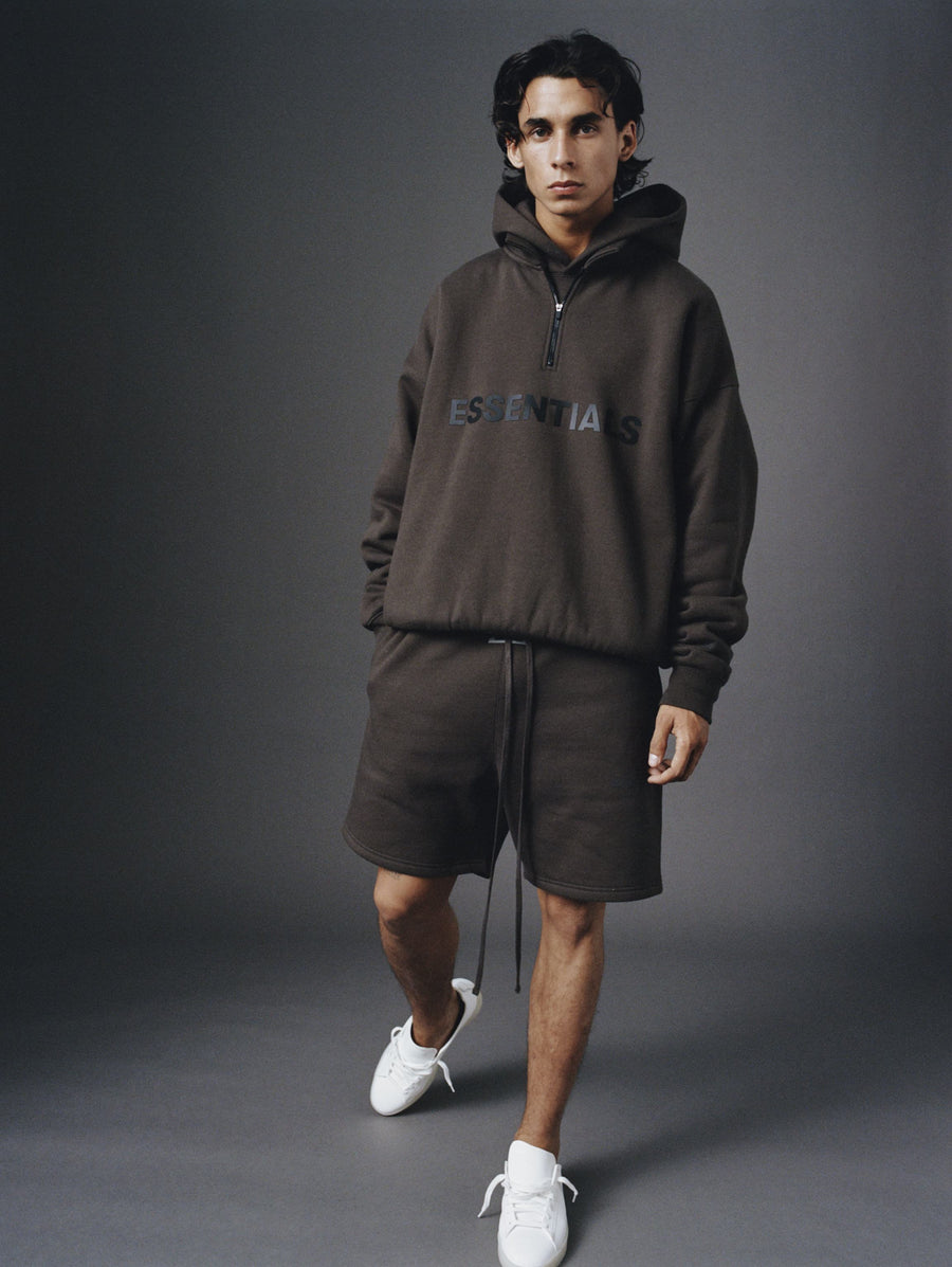 Mockneck Half Zip - Fear of God