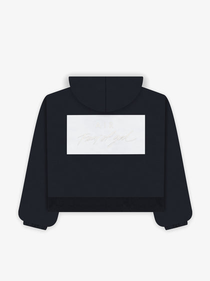 Nike Air Fear Of God Bomber Hoodie - Fear of God