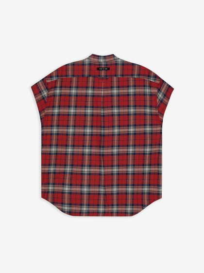 Short Sleeve Flannel - Fear of God