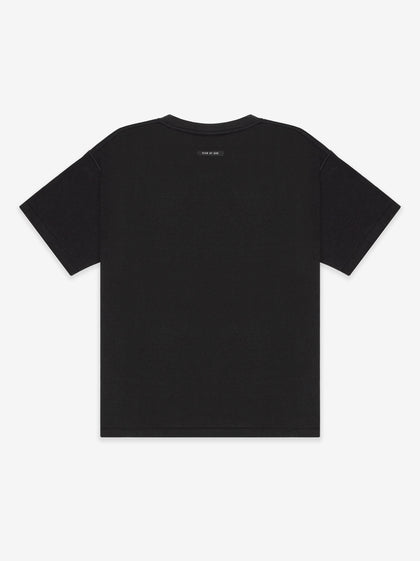 Short Sleeve 'FG' Tee - Fear of God