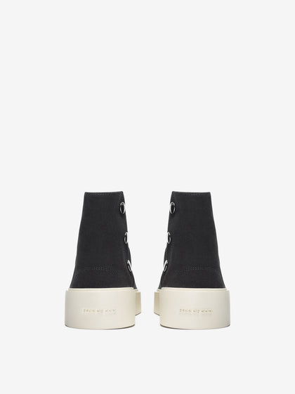 Tear-away Moc Sneaker Black - Fear of God