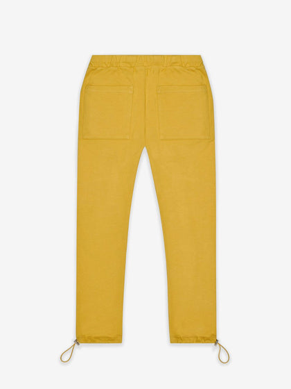 Core Sweatpant Garden Glove Yellow - Fear of God