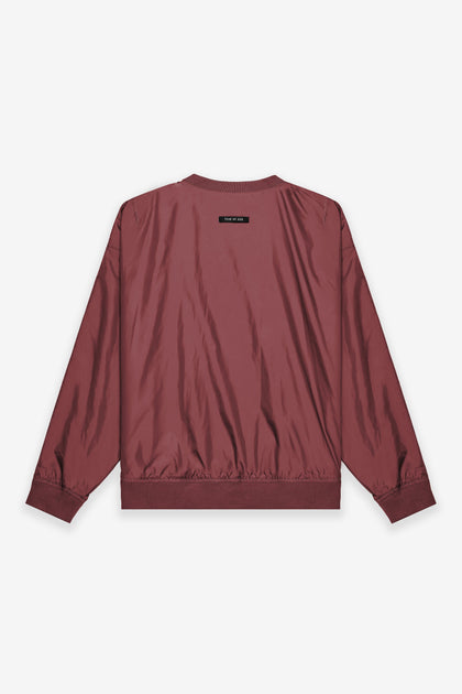 Nylon Crewneck Sweatshirt - Fear of God