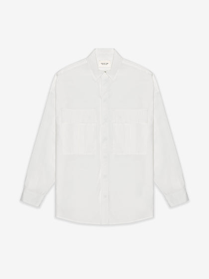 Long Sleeve Button Up - Fear of God