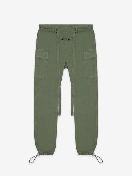 Jiujitsu Pant - Fear of God