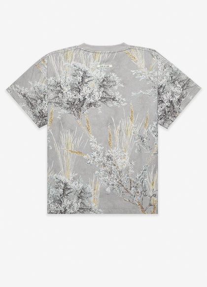 Printed Short Sleeve Tee - Fear of God
