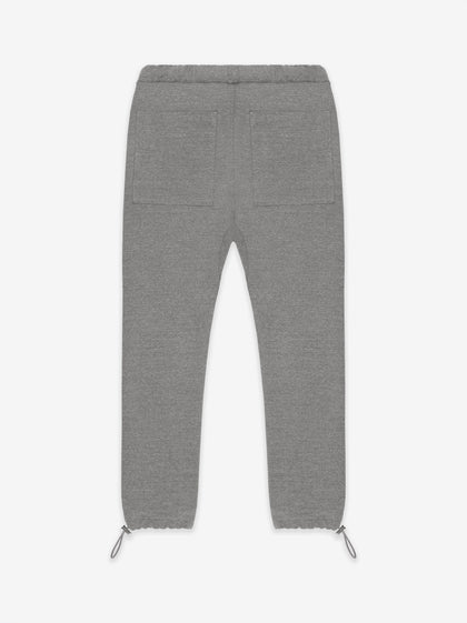 Core Sweatpant Heather Grey - Fear of God