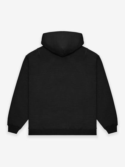 Everyday Henley Hoodie - Fear of God