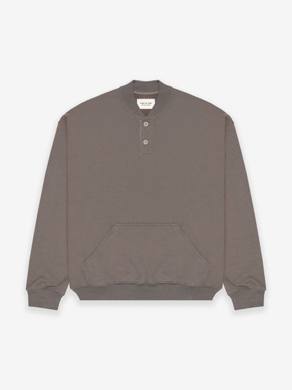 Everyday Henley Sweatshirt - Fear of God