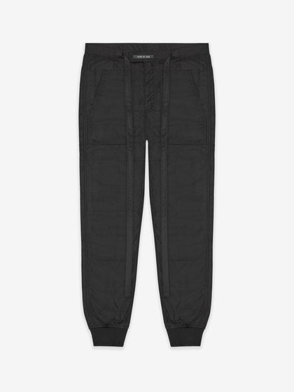 Nylon Quilted Pant - Fear of God