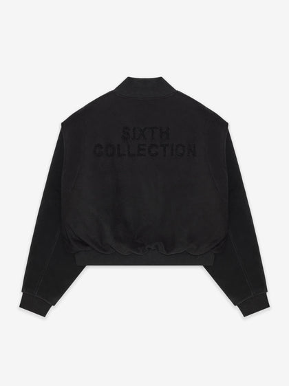 Sixth Collection Varsity Jacket - Fear of God
