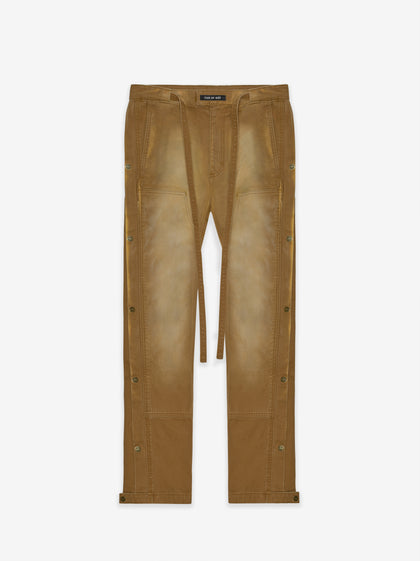 Canvas Tearaway Work Pant - Fear of God