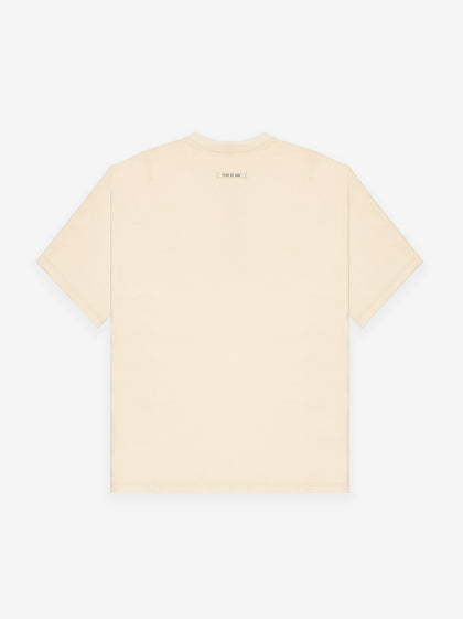 Short Sleeve Half Zip Henley - Fear of God