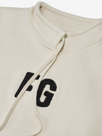 Mock Neck 'FG' Pullover - Fear of God