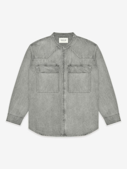 Vintage Denim Shirt - Fear of God