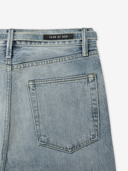 Slim Denim Jean - Fear of God