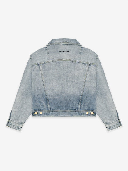 Trucker Jacket - Fear of God