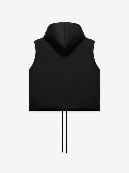 Hooded Nylon Vest - Fear of God