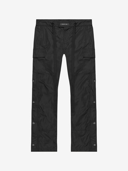 Nylon Cargo Snap Pant - Fear of God