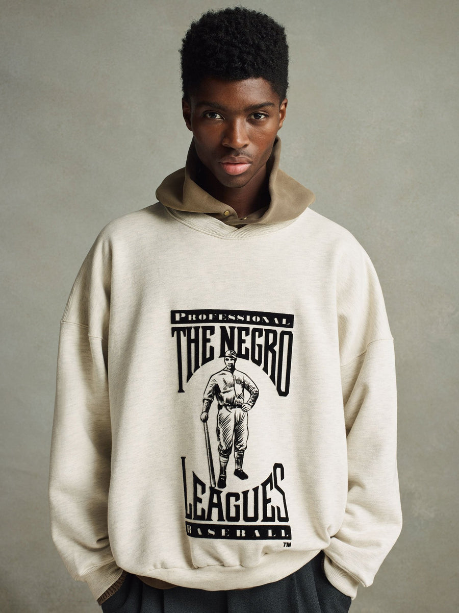Negro Leagues Sweatshirt - Fear of God