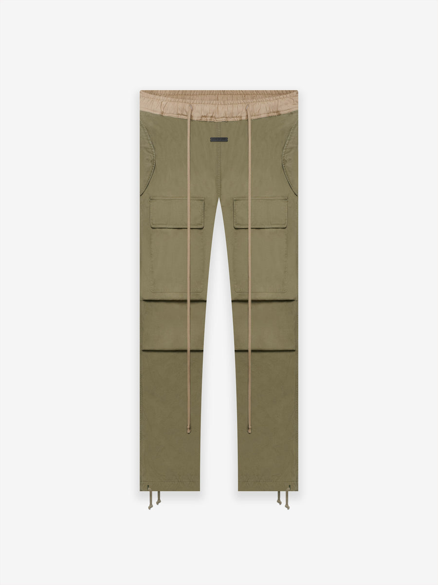 Military Cargo Pant - Fear of God