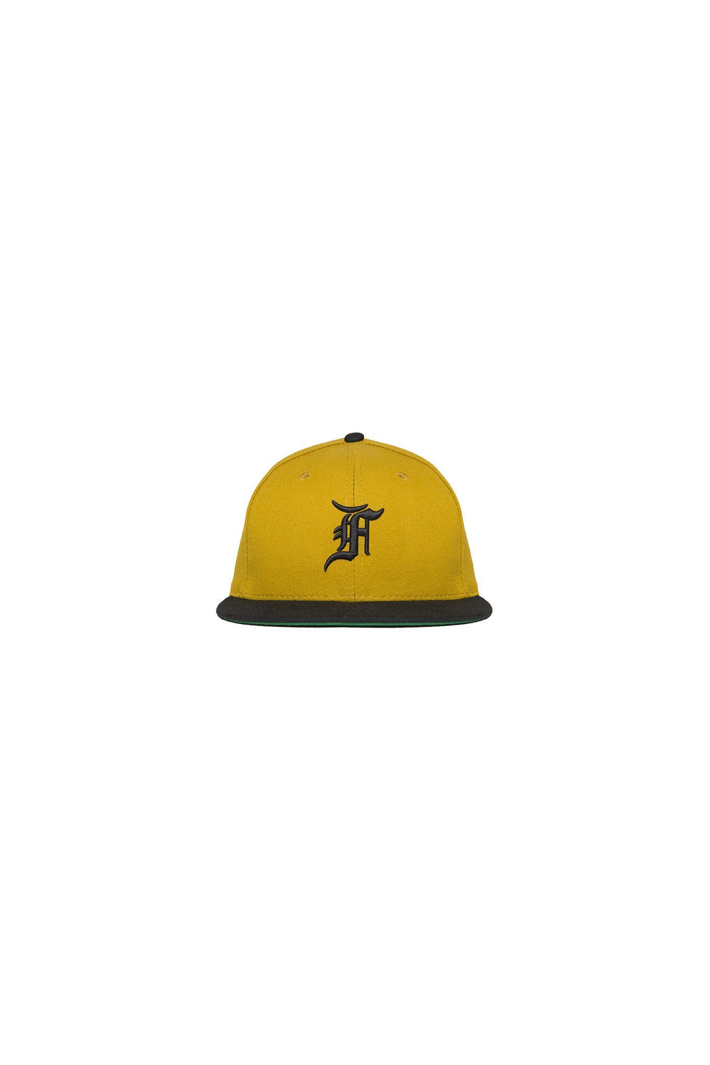 New Era Fitted Cap