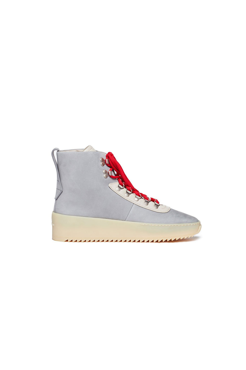Paris Sky Gray / Perla / Gum Hiking Sneaker