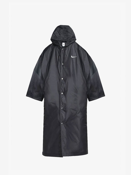 Air Fear of God Parka Black - Fear of God
