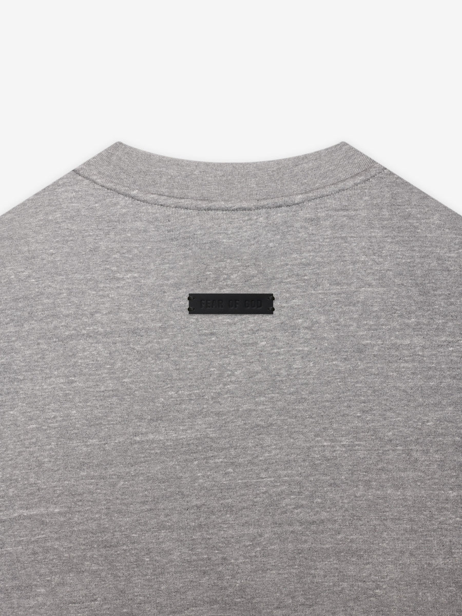 Grays 3/4 Sleeve Sweatshirt - Fear of God