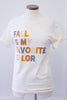 Favorite Fall Tee