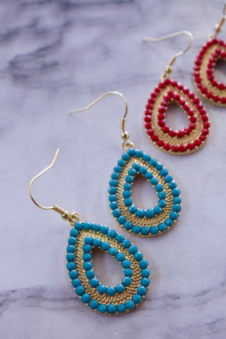 Kennedy Earring (3 Colors)