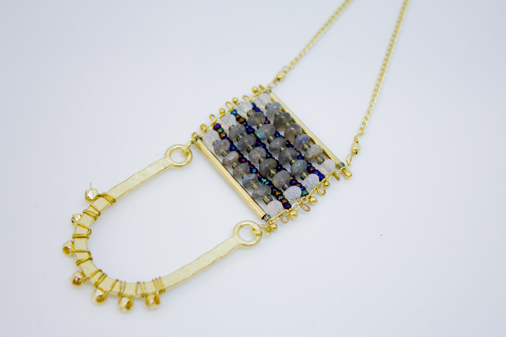 Leona Necklace