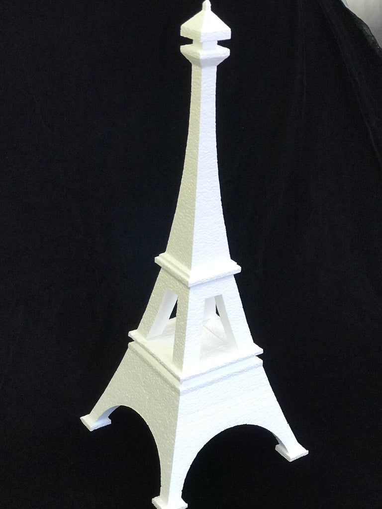 Eiffel Tower - LONE STAR FOAM CO., INC.