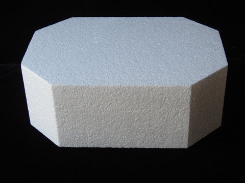 Corner Cut Dummy Cake - LONE STAR FOAM CO., INC.