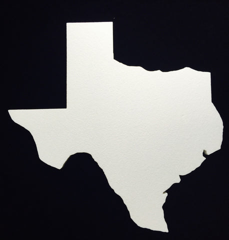 Texas Foam Shape - LONE STAR FOAM CO., INC.
