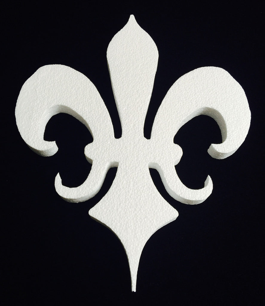 Fleur De Lis - LONE STAR FOAM CO., INC.