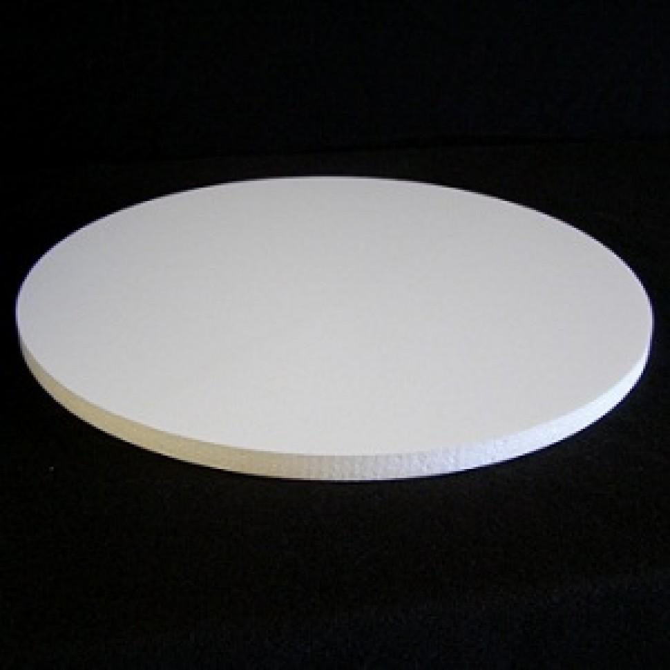 Round Cakeboard - LONE STAR FOAM CO., INC.