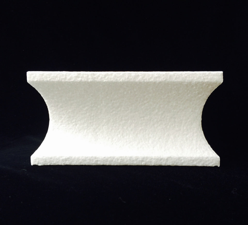 Square Pedestal / Separator - LONE STAR FOAM CO., INC.