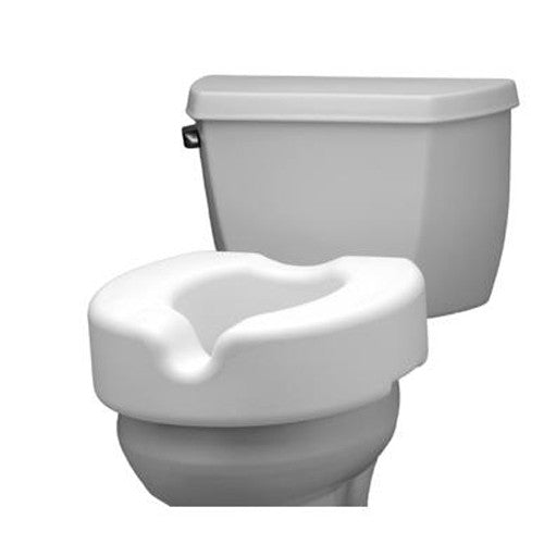 Magnificent Toilet Seat Risers And Safety Rails To Assist Patients With Uwap Interior Chair Design Uwaporg
