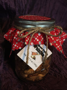 seasonal gift jar (7 oz)