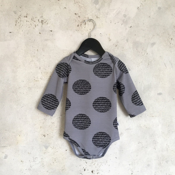 Onesie - Big Dots limited edition