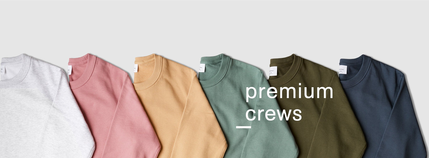 AS Colour 5121 Men's Premium Crew Sweatshirt