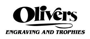 Olivers Engraving & Trophies