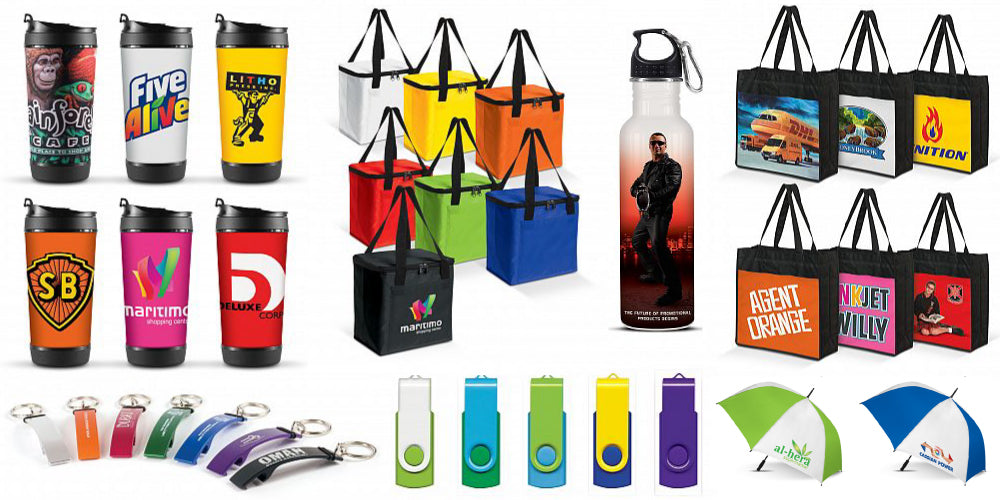Promotional Items | Hurrell Uniform Solutions & Merchandise