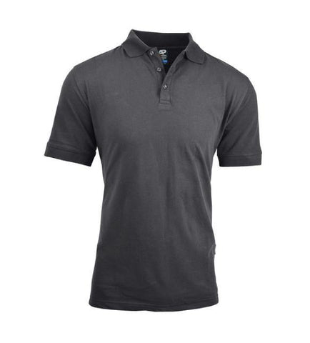 MEN'S CLAREMONT COTTON POLO (1315)