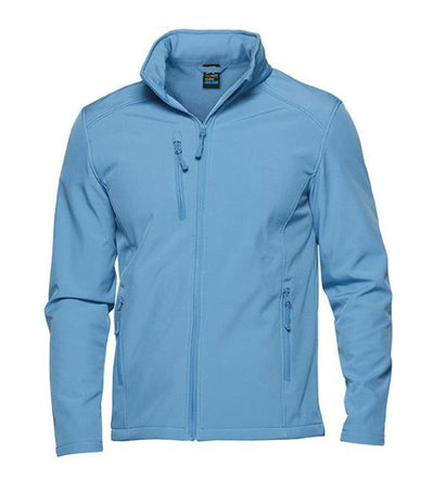 MEN'S OLYMPUS SOFTSHELL (1513) - Hurrell | Uniform Solutions & Merchandise