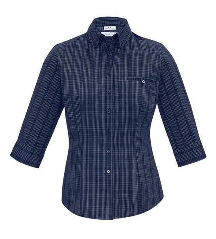 WOMEN'S HARPER 3/4 SLEEVE SHIRT (S820LT)