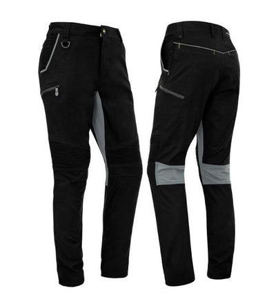 STREETWORX STRETCH PANT (ZP320) - Hurrell | Uniform Solutions & Merchandise