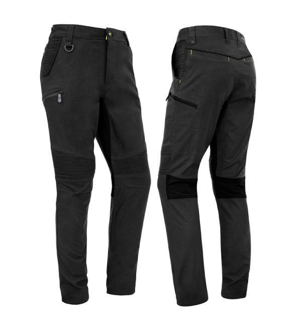 MENS STREETWORX STRETCH PANT NON-CUFFED (ZP320)